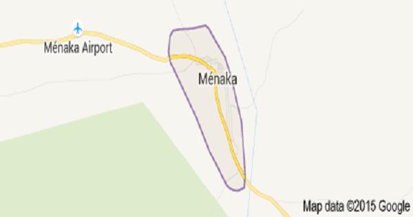 Menaka Mali