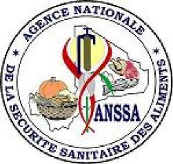 Agence nationale de la securite sanitaire des aliments ANSSA
