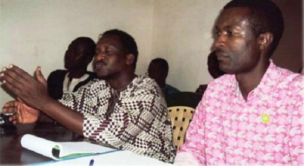 Convergence malienne contre accaparement terres CMAT