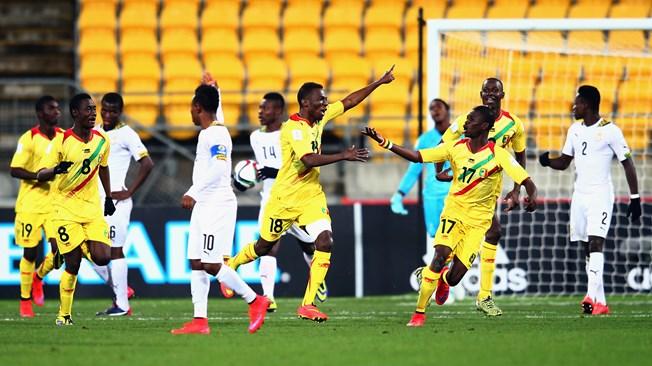 Mali Ghana U20