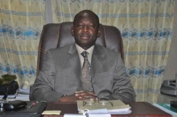 Salif Abdoulaye Cissoko