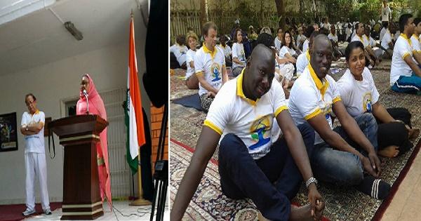 Yoga Ramatoulaye Diallo