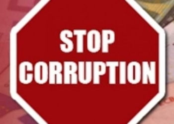 stop corruption vol detournement