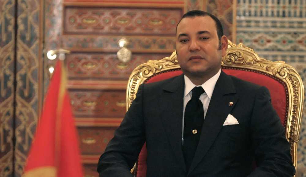 Maroc. Mohamed VI