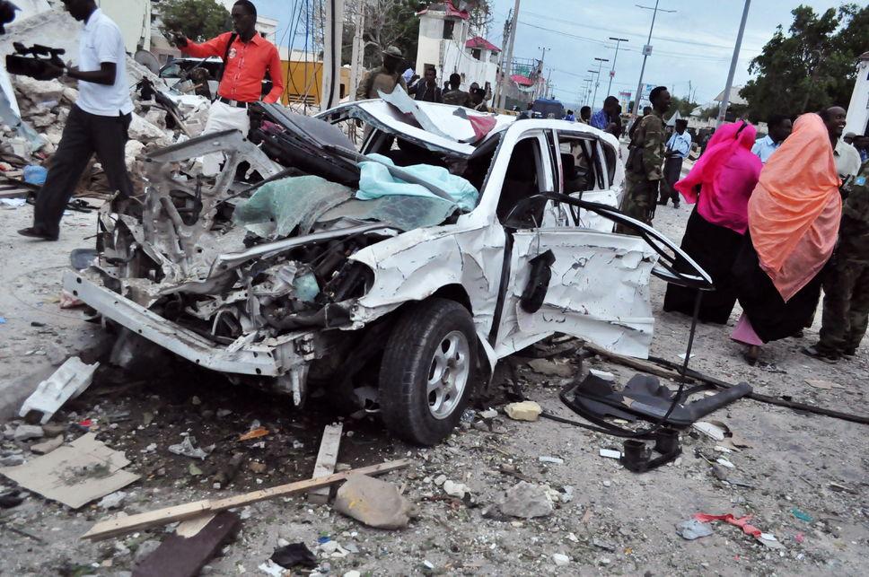 Mogadiscio Jazeera