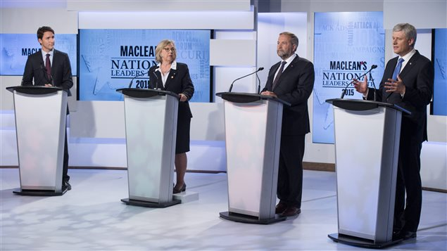 Canada debat