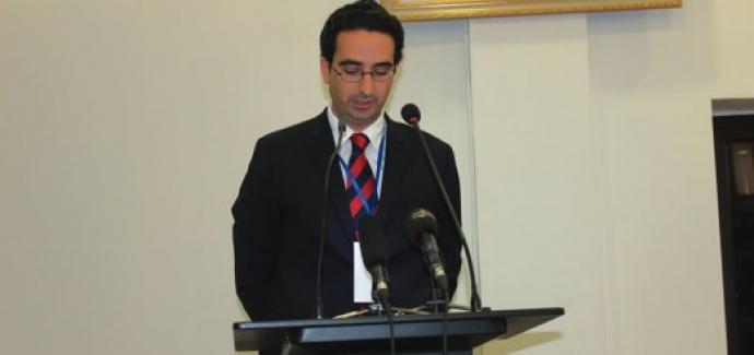 Cyril Achcar