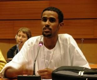 Moussa Ag Acharatoumane