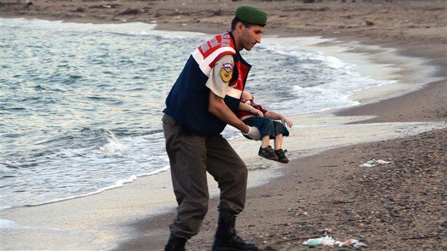 jeune migrant turquie