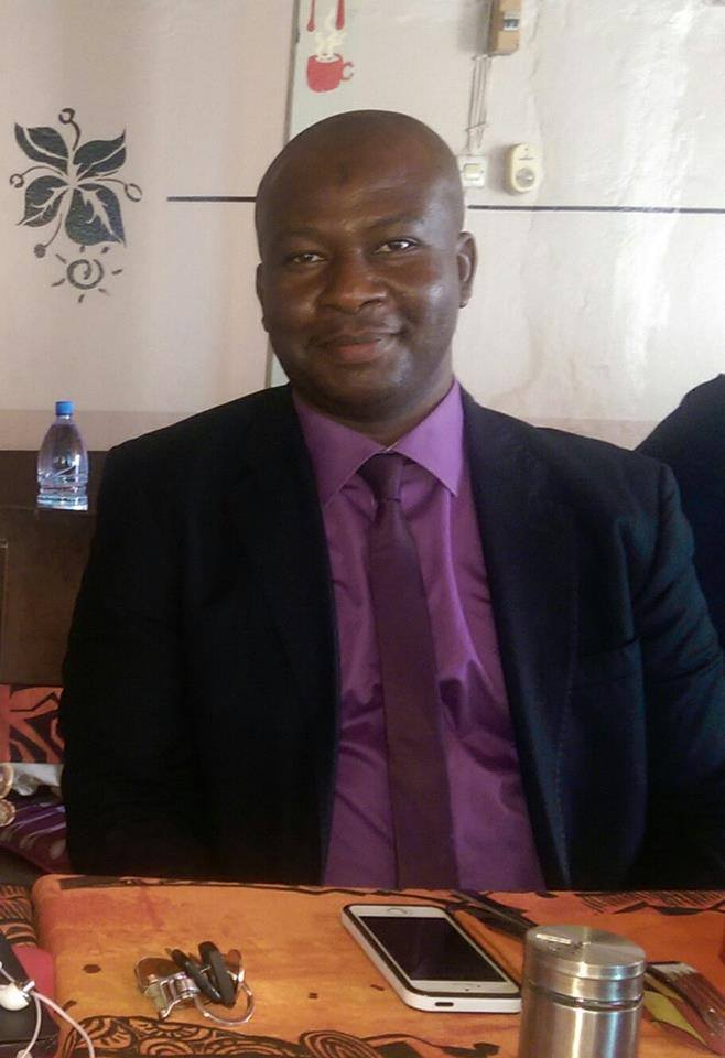 Abdoulaye Baba Toure