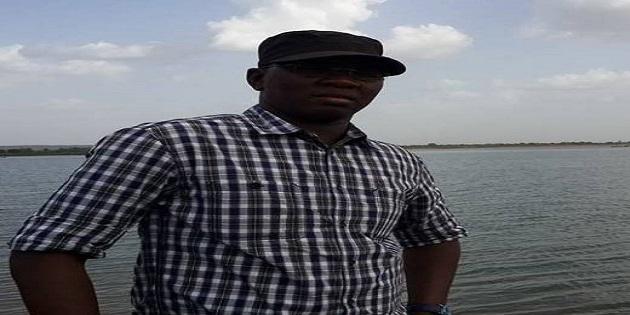 Amadou Kodjo