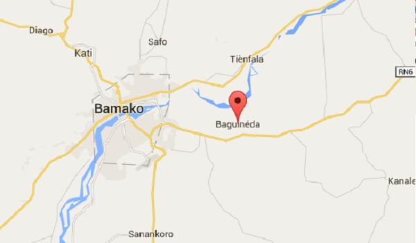 Baguineda Mali