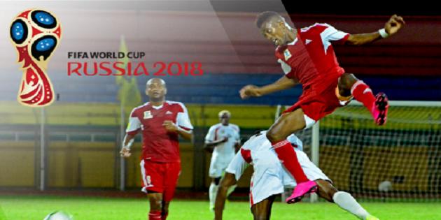 Coupe du monde 2018 r sultats des liminatoires en afrique diasporaction - Qualification coupe du monde 2015 ...