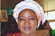 Honorable Fatoumata Niangaly