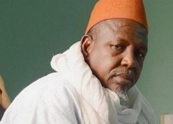 Mahmoud Dicko, préside depuis 2008 le Haut Conseil islamique malien (HCIM).