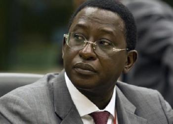Le chef de file de l'opposition malienne, Soumaïla Cissé,