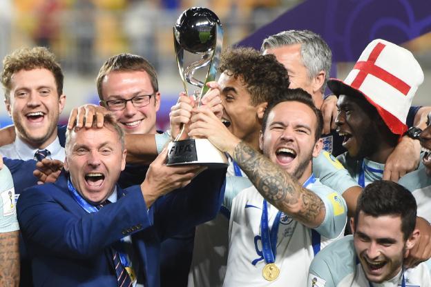 Football l angleterre gagne la coupe du monde des moins de 20 ans diasporaction - Coupe du monde moins de 20 ans ...