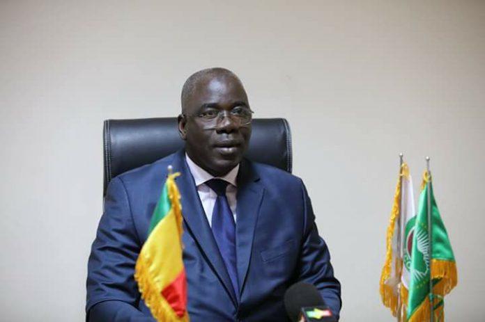 Situation des migrants en libye le ministre des maliens for Ministre de l exterieur