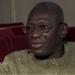 Salif Traoré, réalisateur du film documentaire Djamu Duman, (Quel valeureux nom as-tu)